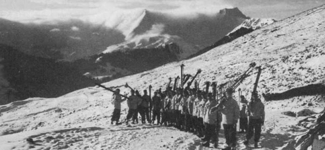 first-greek-ski-battalion