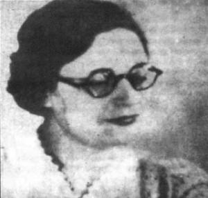 Sitsa Karaiskaki Σίτσα Καραισκάκη