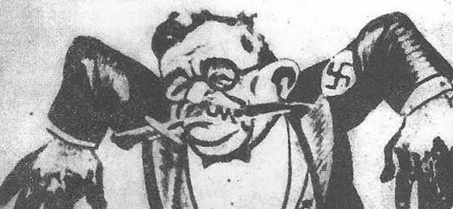 metaxas-caricatures