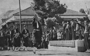 fascist Greeks