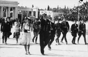 celebration-4th-august-1937-metaxas-greece-king-george-fascism-greece