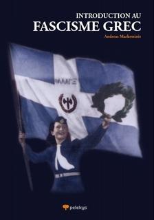 Fascisme Grec Metaxas Grèce