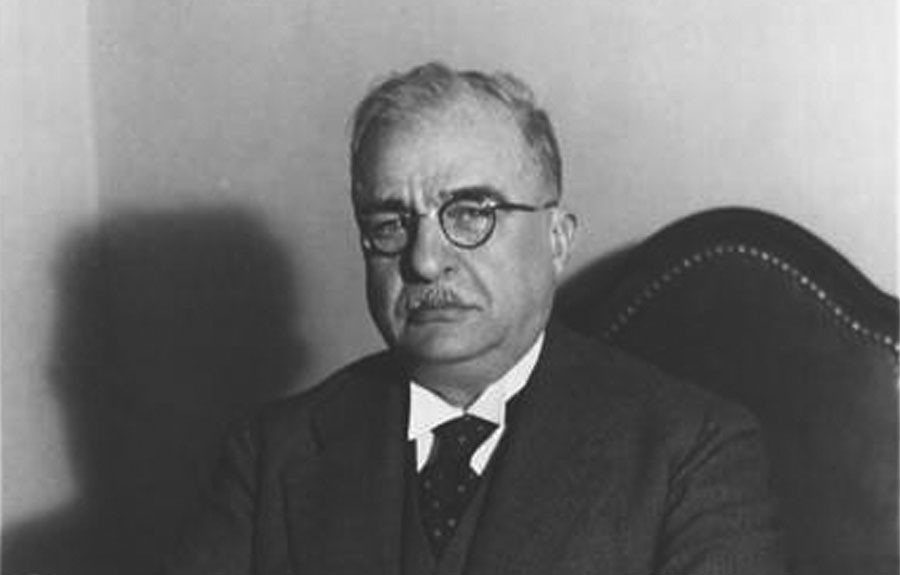 ioannis metaxas prime minister-greece